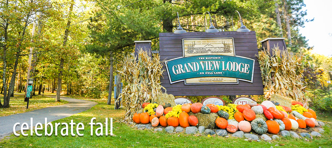 Want an Amazing Fall Vacation? Four Great Ways to Experience Fall in the Brainerd Lakes Area