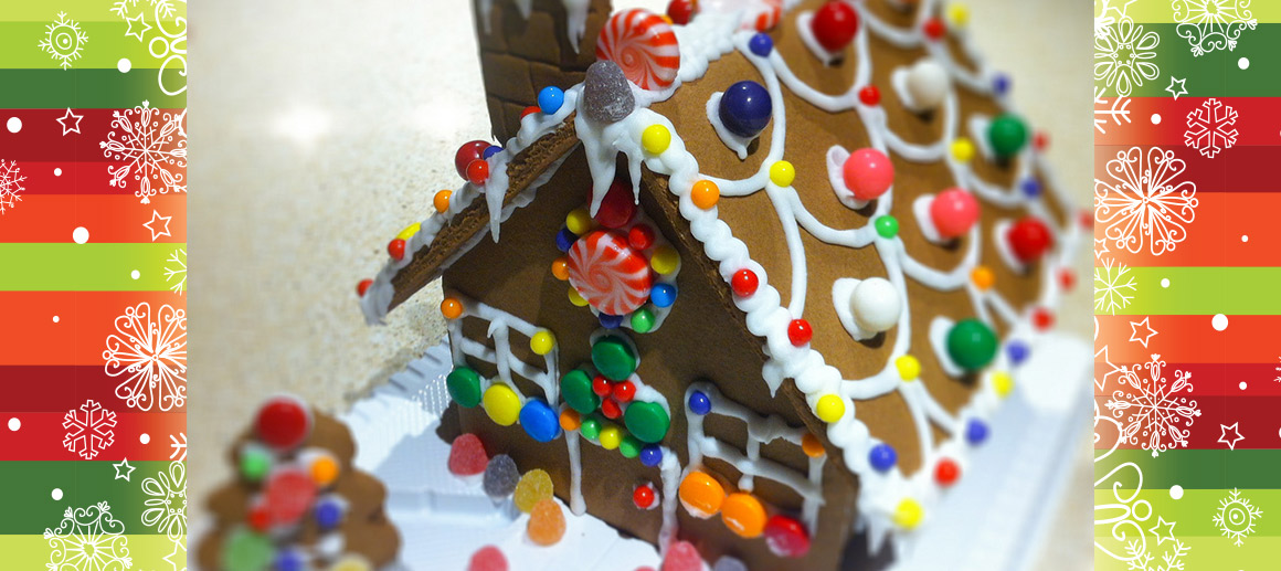 Gingerbreadhouse 1