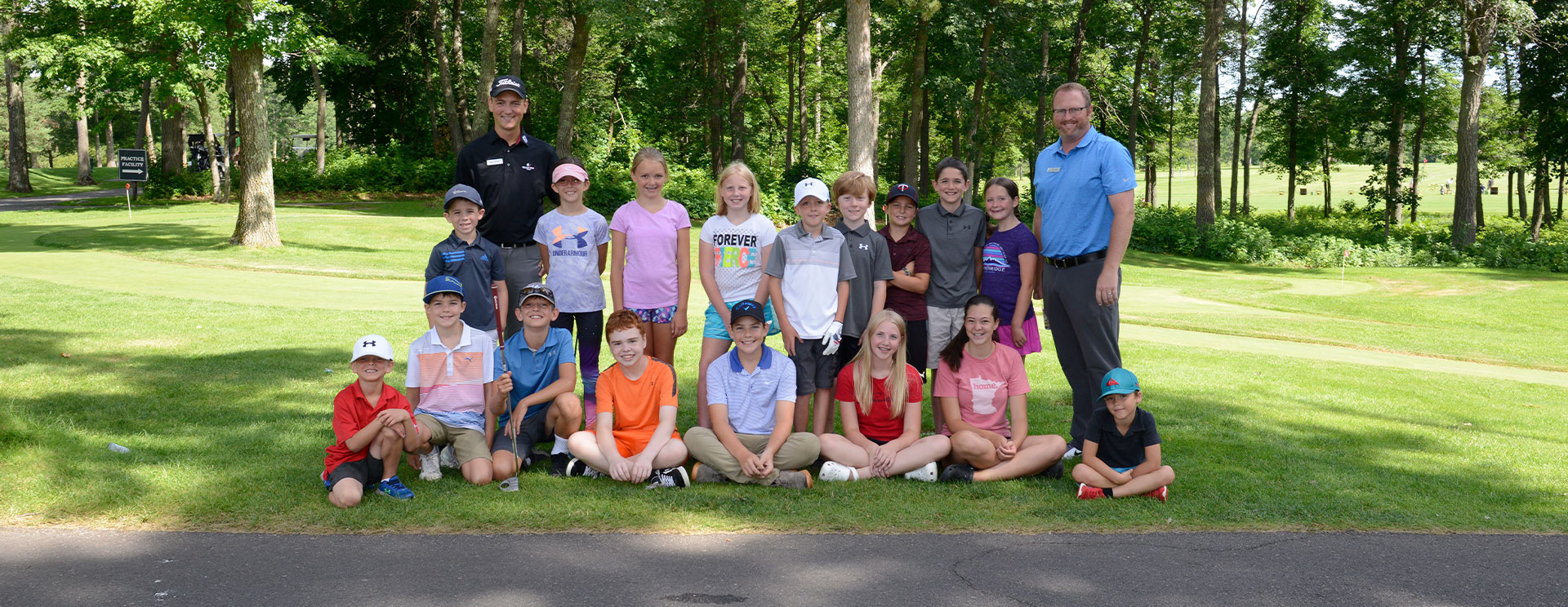 FAQs Answered: Fun facts about beginner's and junior golf programs