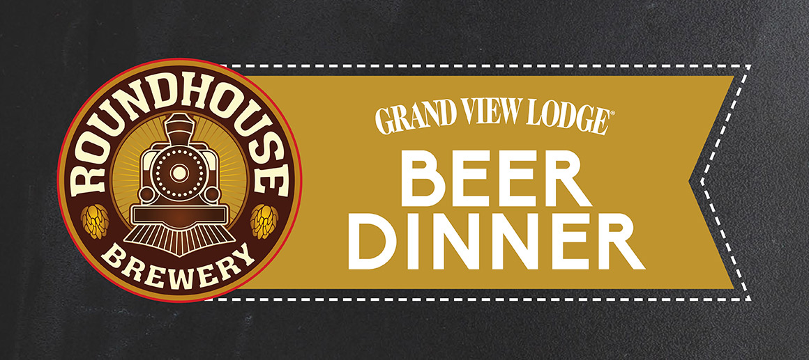 Roundhouse Beer Dinner Slated December 28