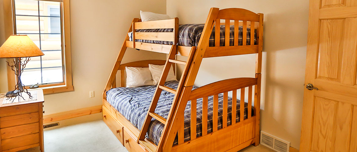 Interlachen Loft Beds