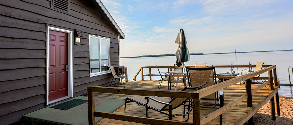 Grand View Cabin Lake View